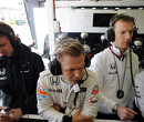 Magnussen fastest at Porsche LMP1 shootout test