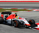 Manor appears to have lost the backing of Ecclestone