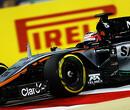 Formule 1-ambities Hülkenberg zijn nog intact