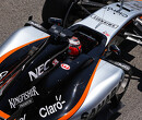 Candidates line up for Force India reserve role