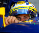 Ericsson not concerned about 2016 Sauber delay