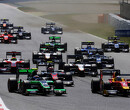 Nato pakt eerste GP2-overwinning in hoofdrace