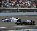 Hildebrand voor Ed Carpenter in Indy 500