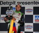 Andretti Autosport retains Munoz for 2016