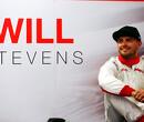 Will Stevens viert vandaag zijn 26ste verjaardag