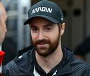 Hinchcliffe sleept fulltime zitje bij Andretti in de wacht