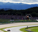Follow LIVE the second day of testing at Red Bull Ring
