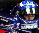 Wittmann verrast met vierde tijd in eerste Formule 1-test