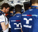 New Williams has 'interesting developments' - Smedley