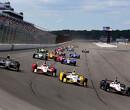 Dixon pakt zege na spectaculaire race in Phoenix