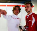 'Merhi moet bij Manor plaatsmaken voor Rossi'
