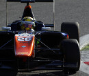 Zoon van Alesi in line-up van Trident Racing