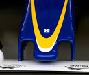 Sauber C35 has passed mandatory crash tests