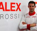 Rossi wint in Sotsji, Vandoorne nog geen kampioen