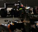 Perez schaart Hülkenberg onder beste drie rijders