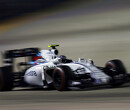 Williams investeert liever in auto dan in rijders