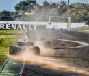 De Vries pakt eerste zege in World Series by Renault