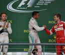 Mercedes ziet Vettel als 'gevaarlijke' opponent