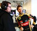 Grosjean opgetogen over eerste indruk Haas F1