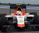 Roberto Merhi viert vandaag zijn 27ste verjaardag
