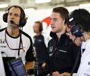 McLaren gaf Vandoorne niet vrij voor Renault