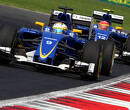 Sauber confirms 2016 car will not take part in first test