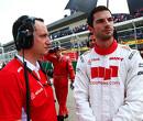 Rossi gelijk op snelheid tijdens testsessie