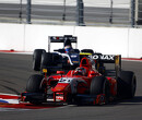Nato fastest as GP2 testing resumes