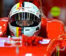 """Vettel: """"Zichtbare veranderingen aan de wagen"""""""