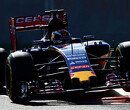 Toro Rosso seals deal with 2015 spec Ferrari units