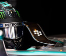 Hill gelooft in titelkansen Rosberg