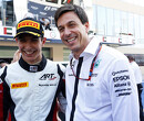 Ocon in line-up van Mercedes voor DTM