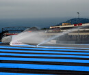 Kvyat met ruime voorsprong aan kop bij Pirelli-test