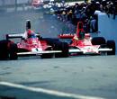 <strong>Historie:</strong> The second chance: Deel 3 Niki Lauda - De vuurzee die overwonnen werd (1976)