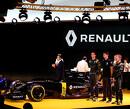 """Palmer:  """"Magnussen sterker door breuk met McLaren"""""""