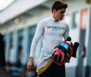 Steijn Schothorst test voor RP Motorsport