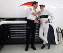 Stoffel Vandoorne pakt eerste pole in Super Formula op Fuji