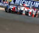 Toyota snelst na een dag trainen, Van der Garde in top tien