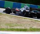 Janosz maakt debuut in Formule V8 3.5
