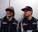 """Helmut Marko: """"Carlos Sainz is snel, maar hij is geen Max Verstappen"""""""