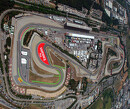George Russell roept Barcelona op om chicane uit lay-out te schrappen