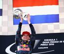 5 jaar geleden: Max Verstappen wint eerste race met Red Bull Grand Prix van Spanje