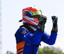 Alex Lynn wins German sprint race