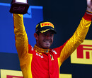Nato takes maiden win after Leclerc penalty
