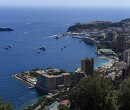 Weersvoorspelling Monaco: Droog weekend verwacht in prinsdom