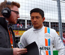 Rio Haryanto will not return to F1 in 2017 - Mother