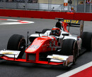 "Daniël De Jong: ""Qualifying is crucial in GP2"""
