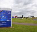 Formule 1 reserveert twee datums in augustus voor Silverstone