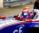"""Antonio Fuoco: """"It was a really good race"""""""