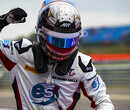 Alex Albon wins race one at Malaysia